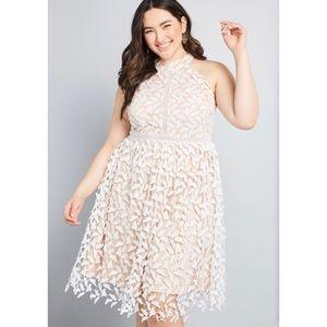 ModCloth - Defining Divine Sleeveless Dress